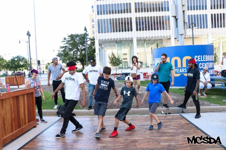 As part of its Celebrating Culture and Community Grants Program, Ford Motor Company is awarding $250,000 this year to support nonprofit projects that reflect the unique culture and history of the neighborhoods surrounding Michigan Central Station. Motor City Street Dance Academy, $35,000 – Engage community members via hip-hop and empower them with the S.E.E.D. Program (Spreading the Elements Everywhere in Detroit)
